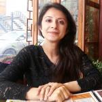 Nazanin Nourbehesht